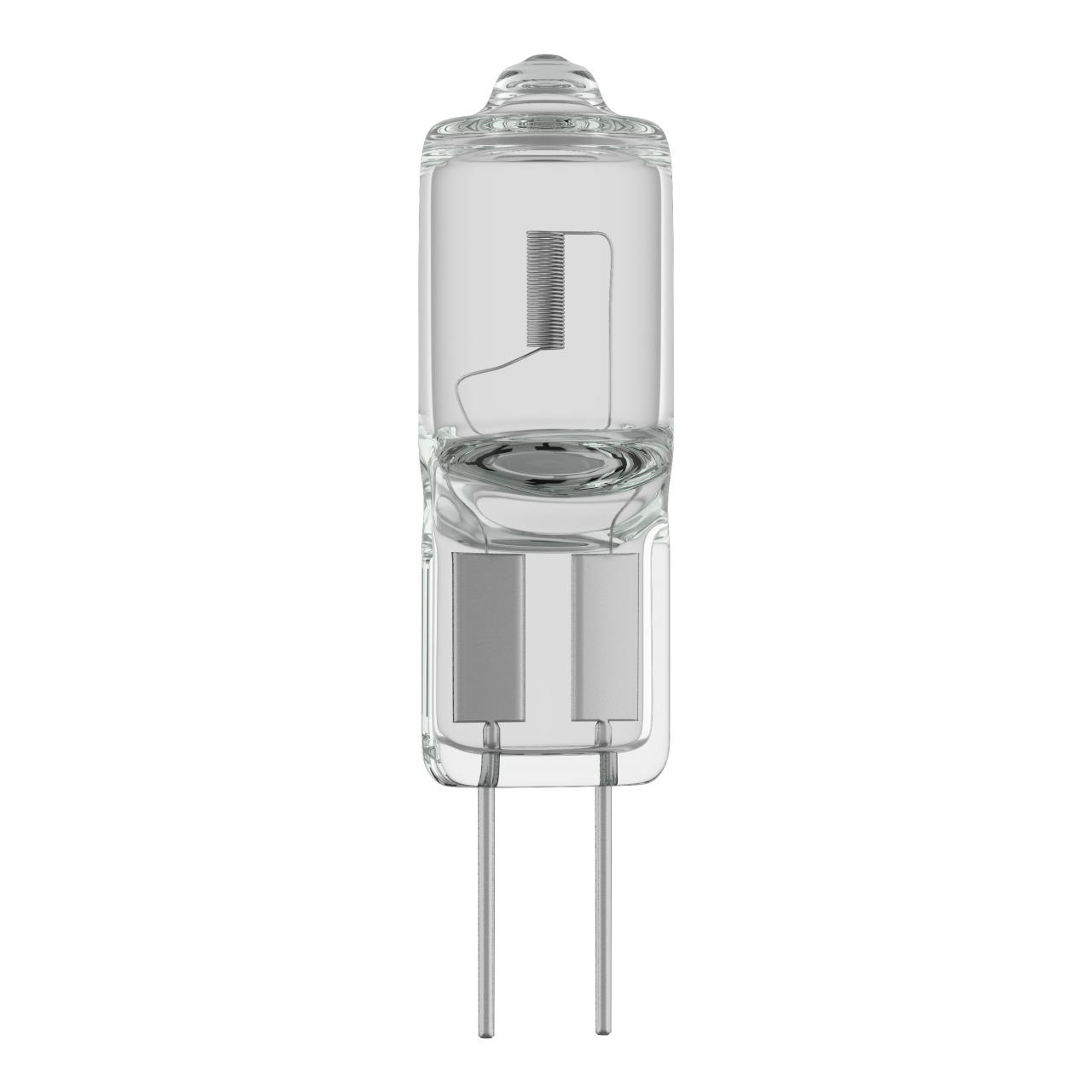 Лампа HAL 12V JC G4 35W RA100 2800K 2000H DIMM Lightstar 921023