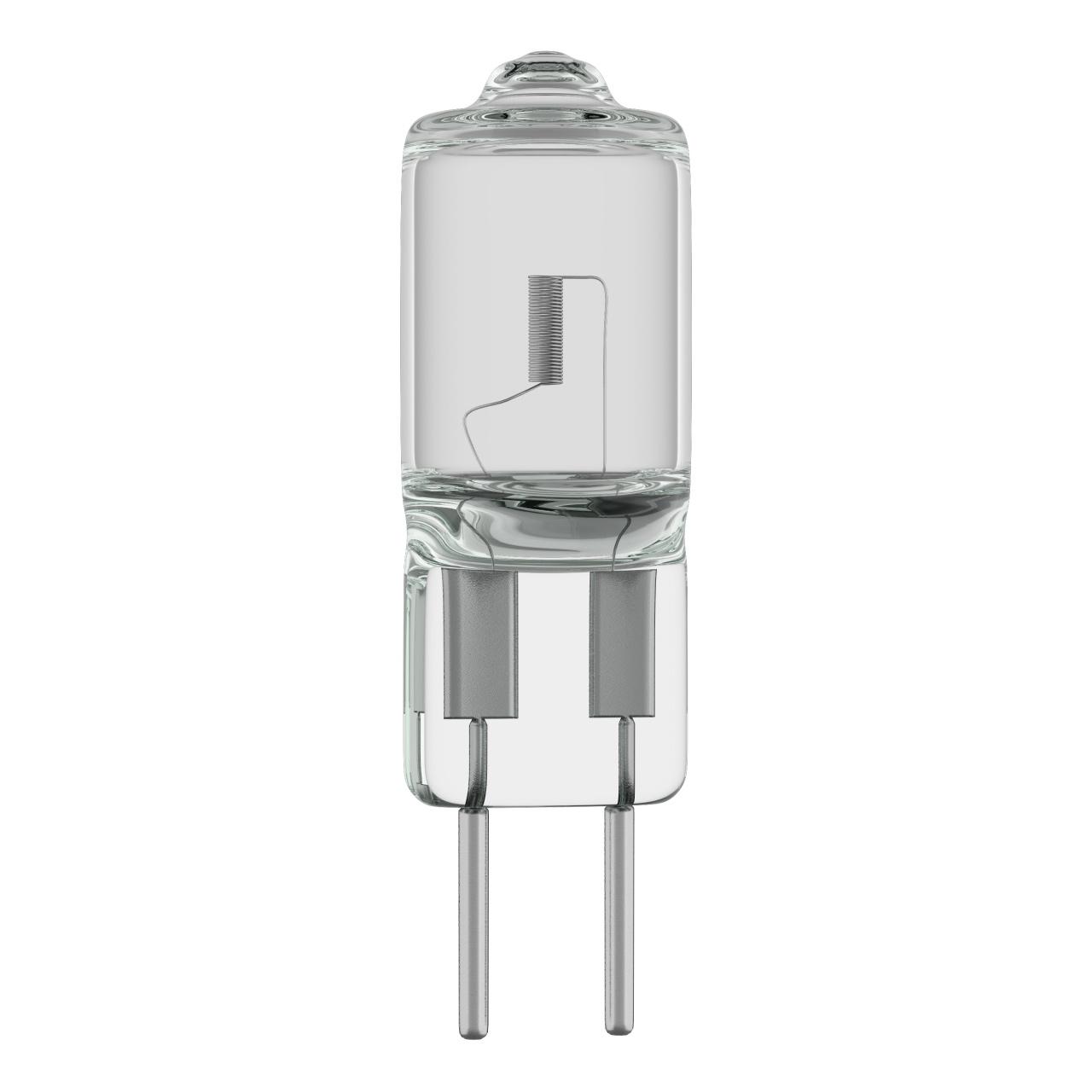 Лампа HAL 12V JC G5.3 50W RA100 2800K 2000H DIMM Lightstar 921029