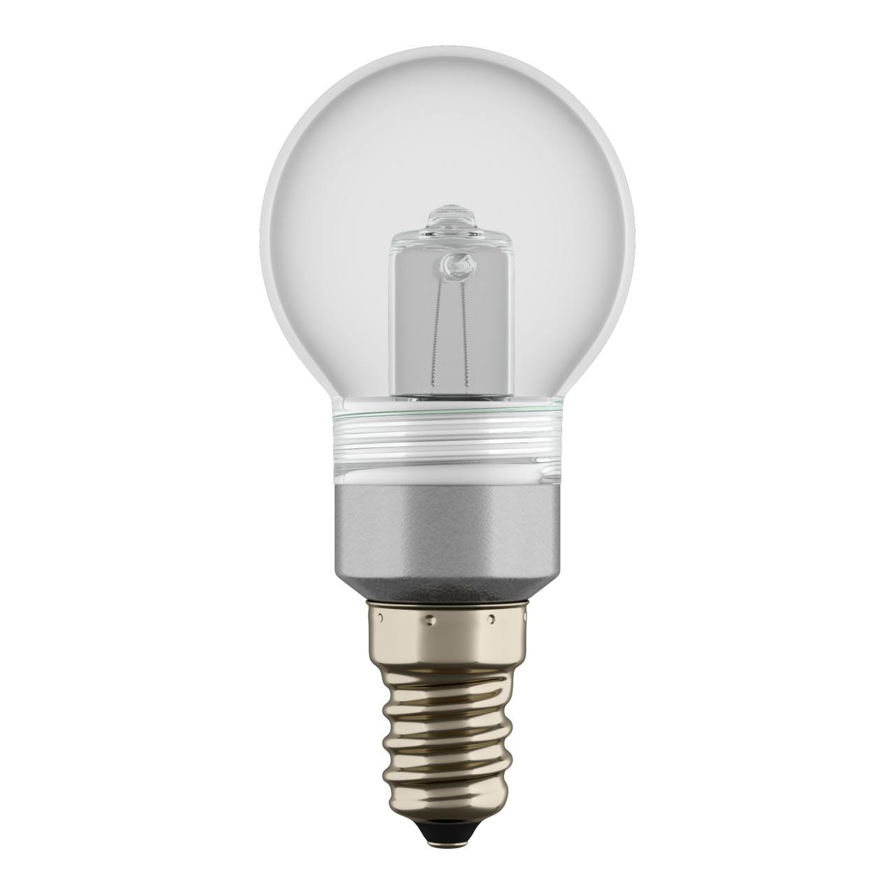 Лампа HAL 220V G40 E14 40W RM RA100 2800K 2000H DIMM Lightstar 922950