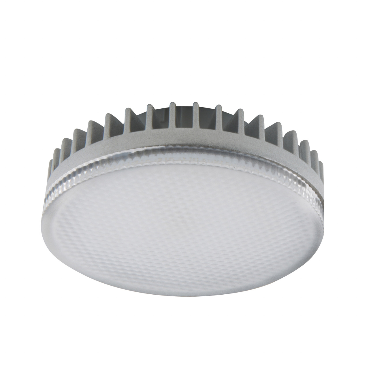 Лампа LED 220V TABL GX53 6W=60W 520LM 180G FR 4200K 20000H Lightstar 929064