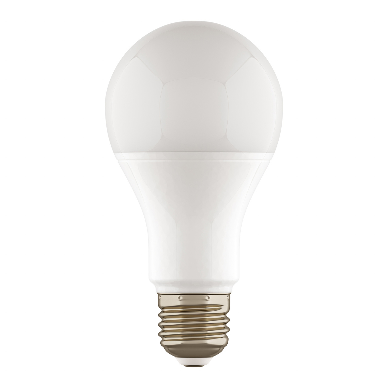 Лампа LED 220V A65 E27 12W=120W 950LM 180G FR 3000K 20000H Lightstar 930122
