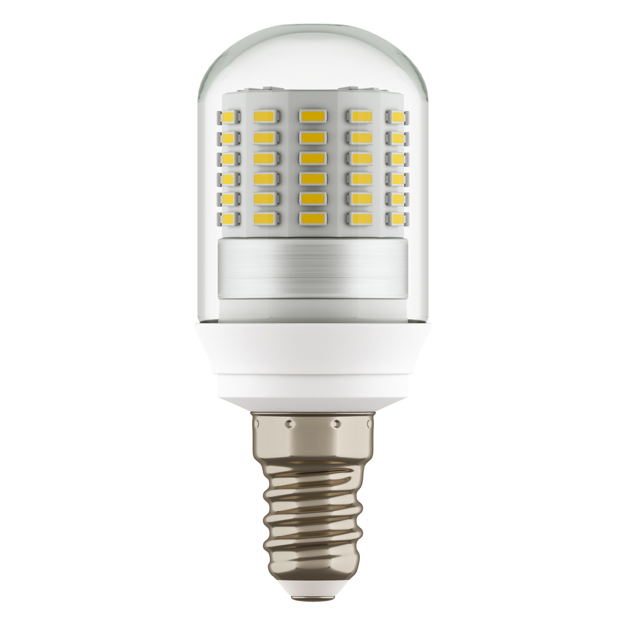 Лампа LED 220V T35 E14 9W=90W 850LM 360G CL 3000K 20000H Lightstar 930702