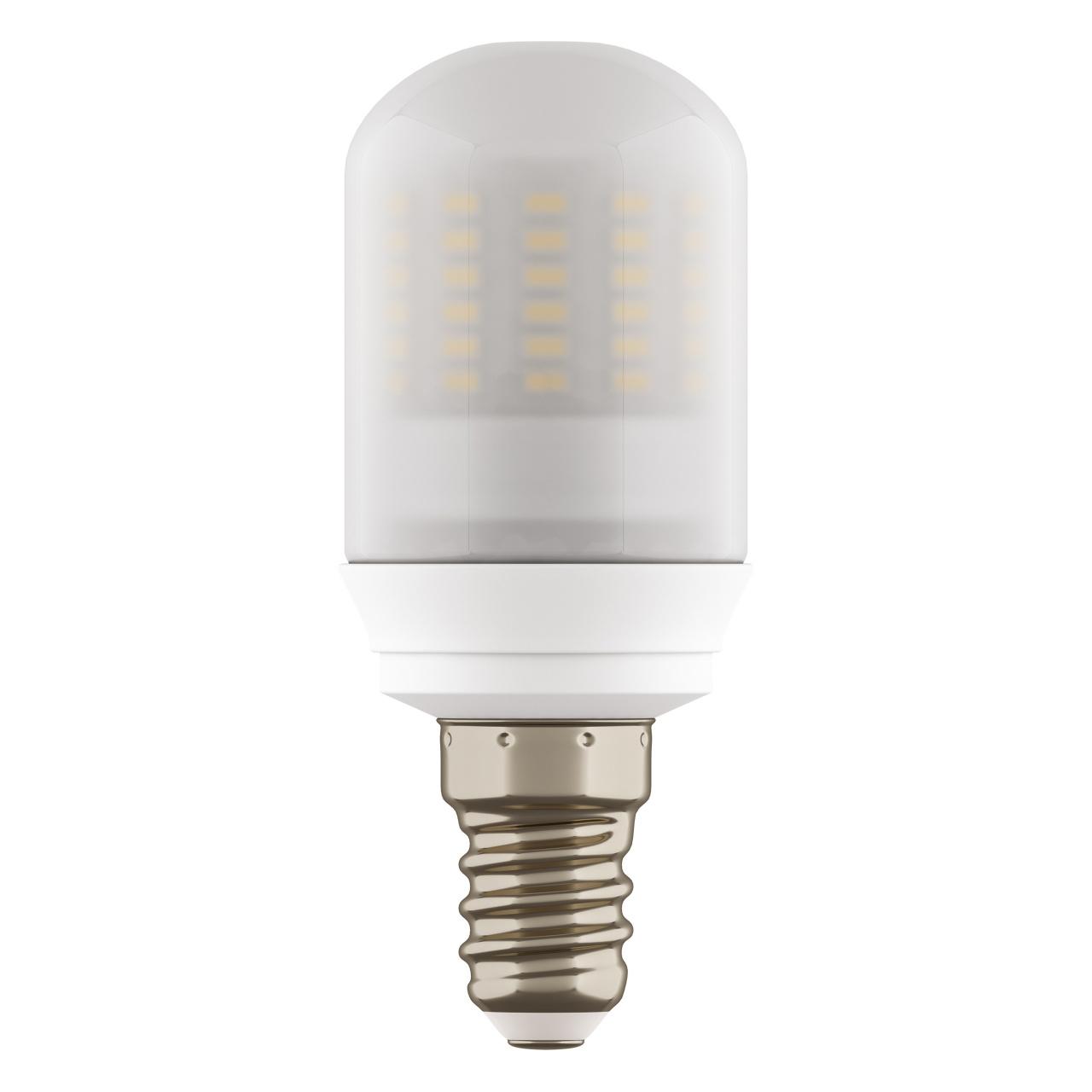 Лампа LED 220V T35 E14 9W=90W 780LM 360G FR 4000K 20000H Lightstar 930714