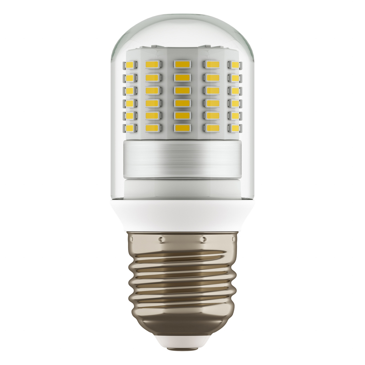 Лампа LED 220V T35 E27 9W=90W 850LM 360G CL 4000K 20000H Lightstar 930904