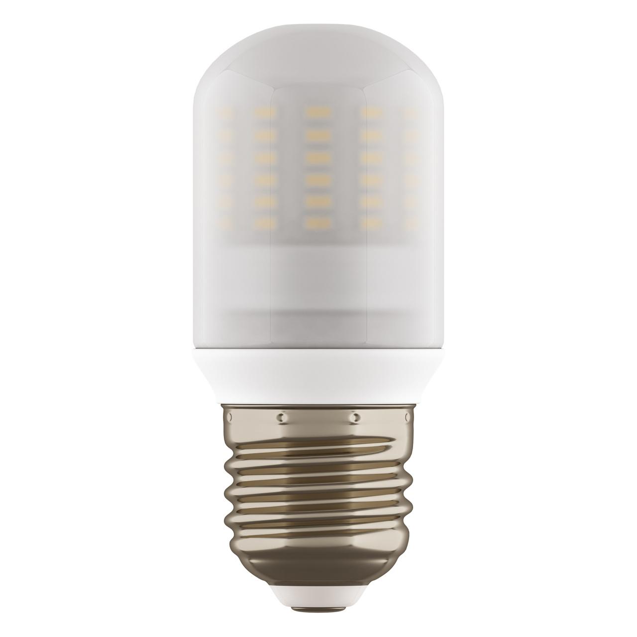 Лампа LED 220V T35 E27 9W=90W 770LM 360G FR 4000K 20000H Lightstar 930914