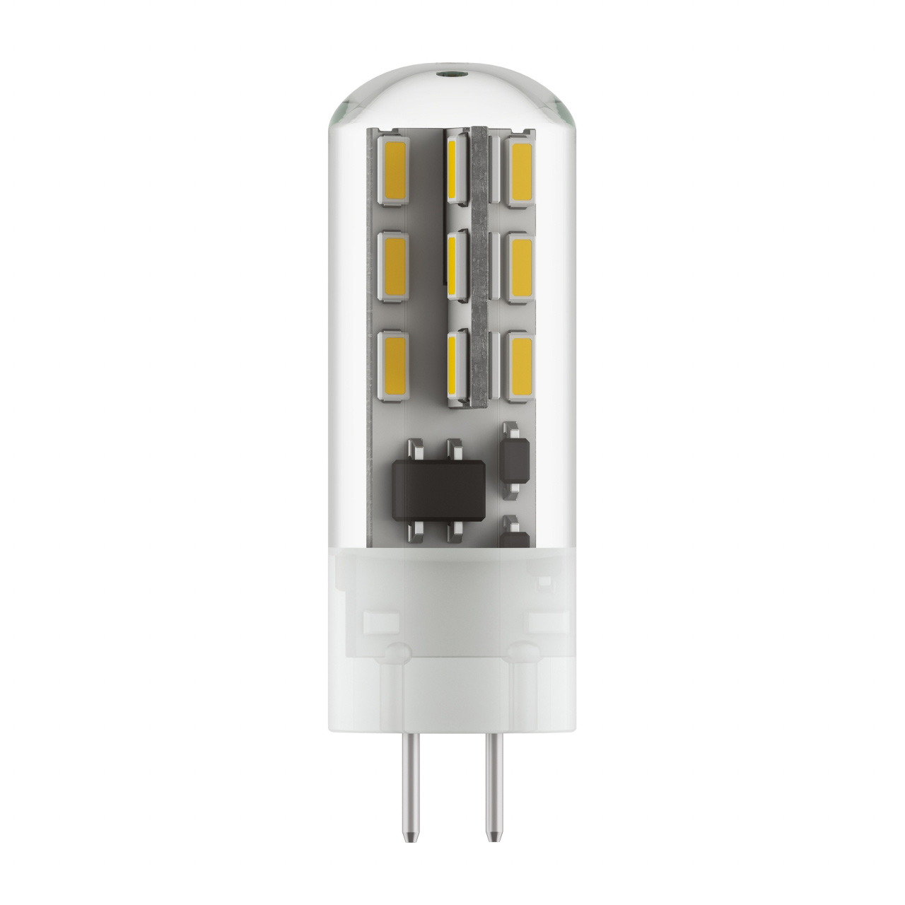 Лампа LED 220V JC G4 1.5W=15W 80LM 360G 3000K 20000H Lightstar 932702