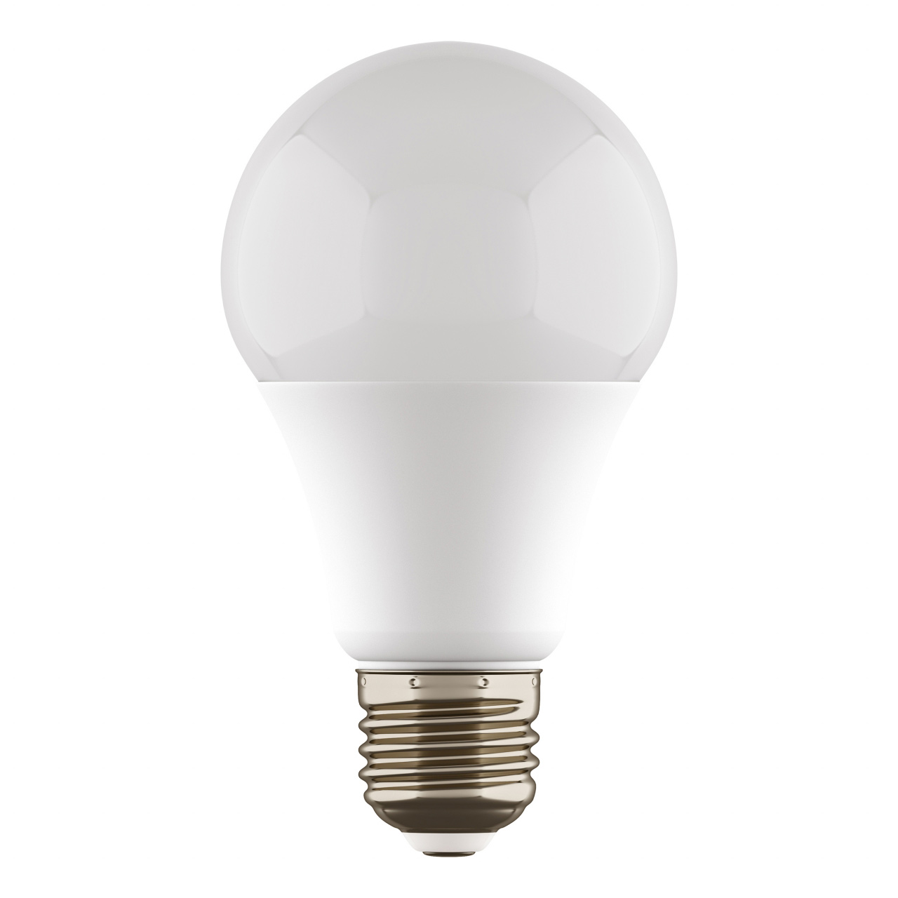 Лампа LED 220V A19 E27 6W=60W 500LM 360G 3000K DIMM Lightstar 940012