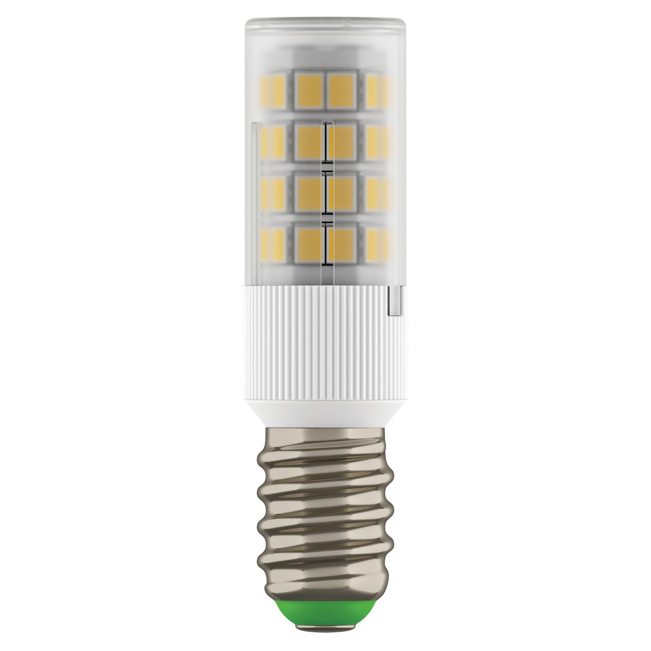 Лампа LED 220V E14 6W=60W 492LM 360G FR 4000K Lightstar 940364