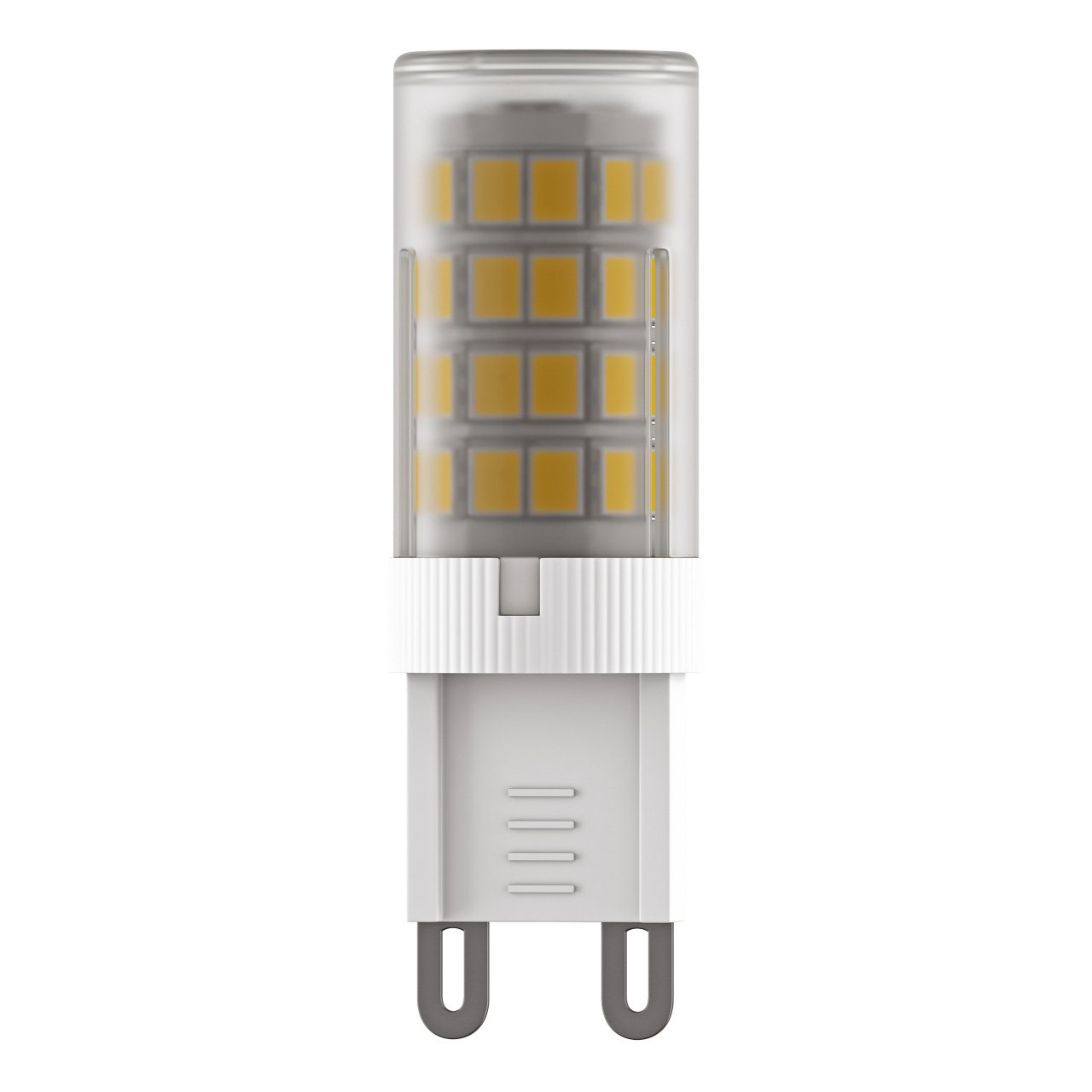 Лампа LED 220V JC G9 6W=60W 492LM 360G FR 3000K 20000H Lightstar 940462