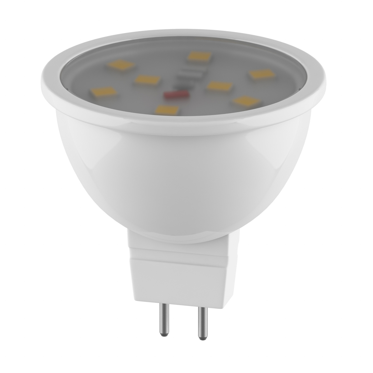 Светодиодная LED лампа G5.3, 220V MR11 3W - 3000K, Lightstar 940902