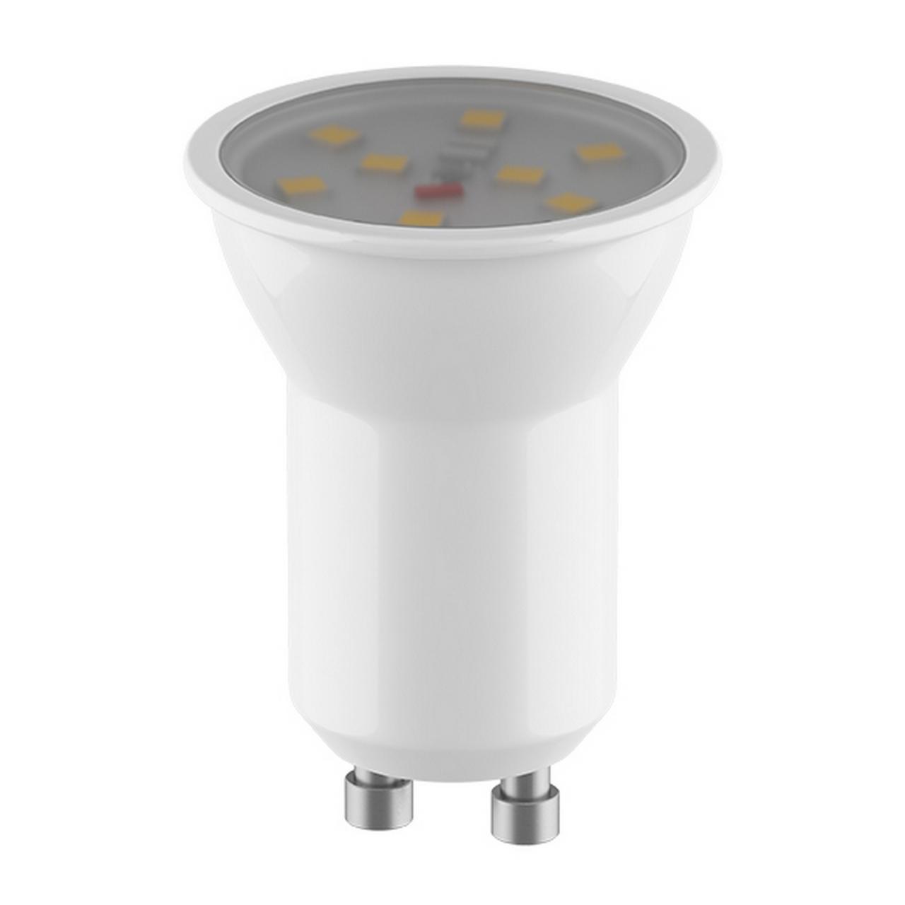 Светодиодная LED лампа GU10, 220V HP11 3W - 4000K, Lightstar 940954